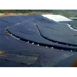 HDPE土工膜供应-江西土工膜-鑫宇土工材料图片