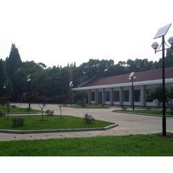 马鞍山庭院灯、太阳能庭院灯、普烁光电(优质商家)图片