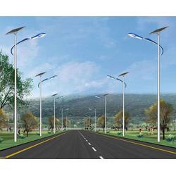 農村太陽能路燈-合肥路燈-安徽普爍路燈廠家(查看)圖片