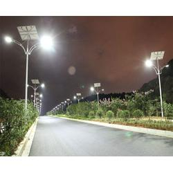 鄉村太陽能路燈-合肥太陽能路燈-安徽普爍路燈圖片