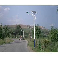 鄉村太陽能路燈-安徽普爍光電(在線咨詢)合肥太陽能路燈圖片