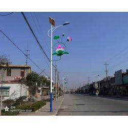 太阳能路灯是多少-安徽太阳能路灯-安徽普烁路灯(查看)图片