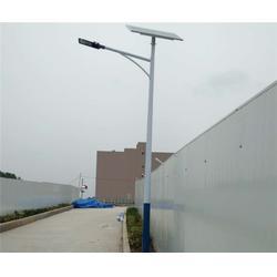 合肥太阳能路灯,6米太阳能路灯,安徽普烁光电(推荐商家)图片