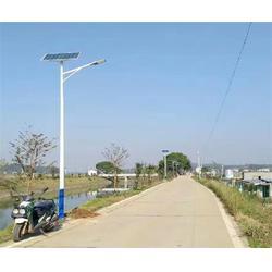 安徽太阳能路灯厂家-安徽普烁路灯-哪里有太阳能路灯厂家图片