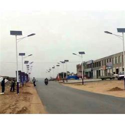 合肥太阳能路灯-太阳能路灯一般多少钱-安徽普烁光电图片