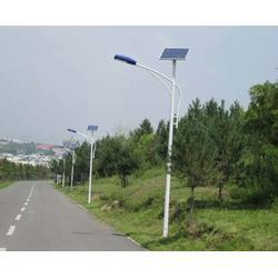 太阳能路灯公司_安徽普烁光电(在线咨询)_安徽太阳能路灯图片