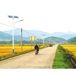太阳能路灯是多少-合肥太阳能路灯-安徽普烁路灯图片