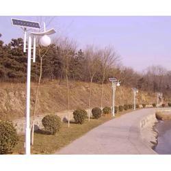 太阳能路灯安装-安徽普烁-安徽太阳能路灯图片