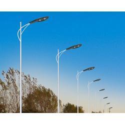 合肥led路灯-安徽普烁路灯厂家-led路灯哪个牌子好图片