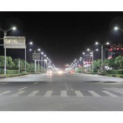市政led路灯-安徽普烁路灯-合肥led路灯图片