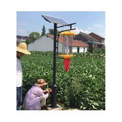 太阳能杀虫灯多少钱一个、合肥太阳能杀虫灯、安徽普烁光电图片