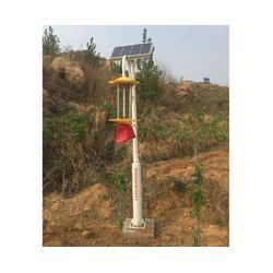 太阳能杀虫灯生产商-安徽普烁光电-合肥太阳能杀虫灯图片