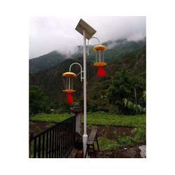 太阳能杀虫灯厂家哪里有 合肥太阳能杀虫灯厂家 安徽普烁