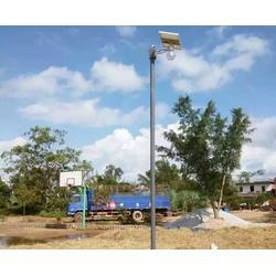 太阳能庭院灯厂家电话-安徽普烁光电-合肥太阳能庭院灯厂家图片