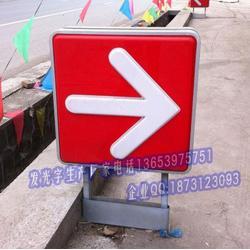 【鑫川广告】、中石化加油站灯箱制作、中石化加油站灯箱图片