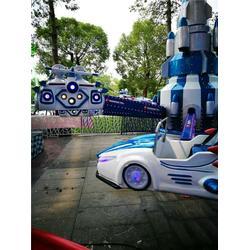 自控飞机、大型游乐设施自控飞机、金琦诺游乐(优质商家)图片