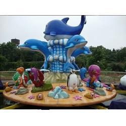 激战鲨鱼岛厂家、激战鲨鱼岛、金琦诺游乐(查看)图片