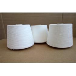 烟台涡流纺涤纶纱-涡流纺涤纶纱生产厂家-浩纺(优质商家)图片