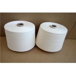 阻燃涤纶纱含磷量6500 阻燃涤纶纱 浩纺