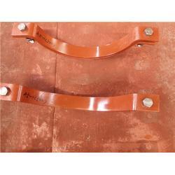 105型立管管夹D9.325图|海润商标|阜新管夹图片