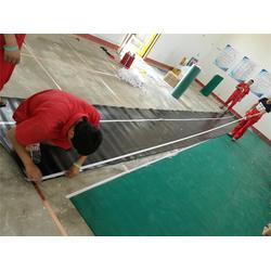 可拼接型防静电地板、第三方检测报告认证、防静电地板图片