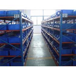 轻型货架厂家|新奕泽金属|贵州惠水县货架厂家图片