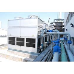逆流闭式冷却塔-道恩特机电-逆流闭式冷却塔直销图片