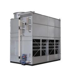 济南不锈钢冷却塔-不锈钢冷却塔-道恩特机电图片