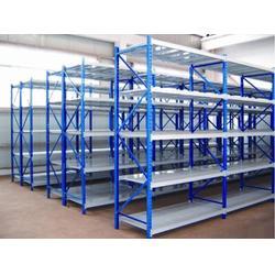 中型货架、中型货架定做、梓凡仓储设备(优质商家)图片
