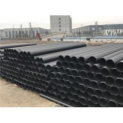 荆州钢带管_汇昌管业_hdpe钢带管生产厂图片