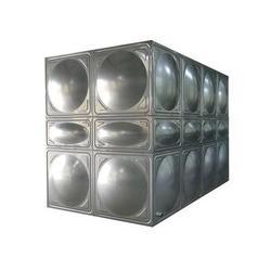 不锈钢水箱-无锡不锈钢水箱-苏州吉恒易通金属制品图片