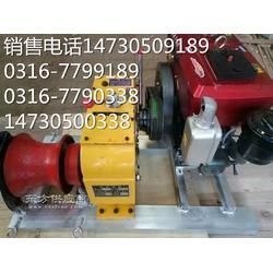 5吨柴油轴传动绞磨机输出动力双速正反转柴油绞磨图片