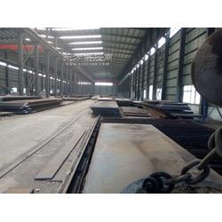 低合金结构钢 桥梁钢板图片