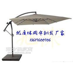 供应绿色中柱伞 休闲伞 罗马伞 供应绿色中柱伞图片