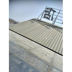 厂房防水防水工程金属屋面防水钢结构金属屋面防水防腐维修图片
