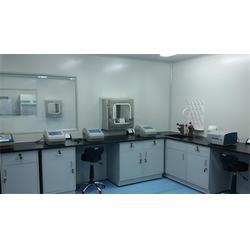 周口P3实验室公司-P3实验室-铭卓实验台图片