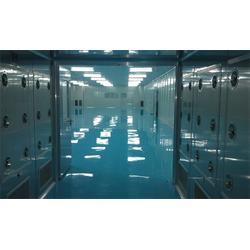 P3实验室-驻马店P3实验室-铭卓实验台(优质商家)图片