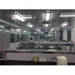 理化生物制药实验室厂家-生物制药实验室-铭卓实验台图片