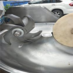 大型斩拌机设备制造基地-诸城鼎迅机械-黑龙江大型斩拌机设备图片
