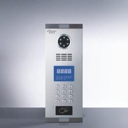 可視門鈴設備-可視門鈴-寶德安可視門鈴圖片