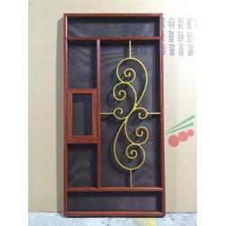 焊接窗花铝订做_广州美尚雅(在线咨询)_宜春焊接窗花铝图片