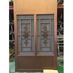 焊接窗花铝定做,广州美尚雅(在线咨询),浦江县窗花铝图片