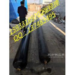 圆形橡胶气囊,直径25cm,长度20米圆形橡胶气囊图片