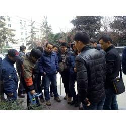 地下管线探测雷达_中杰勘测_锦州管线探测图片