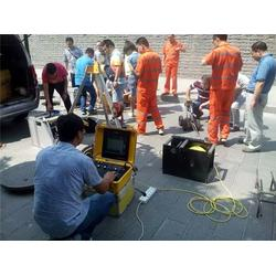 排水管道修复-淮安排水管道修复-中杰勘测技术服务图片