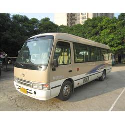 天河区租中巴车多少钱一天,耀安专业租车,天河区租中巴车图片