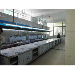 深圳厨房生产厂家报价-深圳厨房生产厂家-广燃厨具图片
