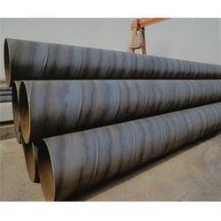 螺旋管、民心钢管、q235b厚壁螺旋管图片