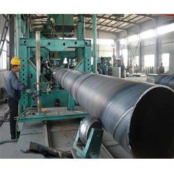 螺旋管-q235b螺旋管厂-民心钢管(多图)图片