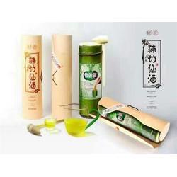 竹筒酒多少钱、药姑山竹仙酒(在线咨询)、福州竹筒酒图片